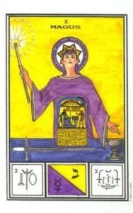 магия тар, дух колоды таро, обучение магии и таро