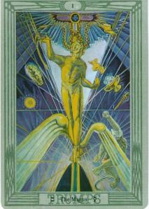 базовый курс обучения гаданию на картах таро школа магии Гермополь.