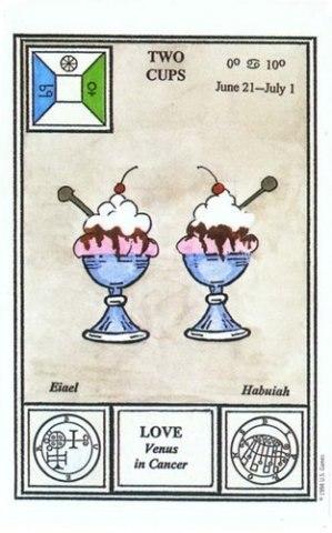 курсы, уроки обучение таро. Таро церемониальной магии.