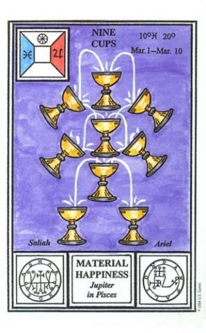 школа таро и магии гермополь