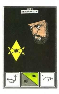 Лон Майло Дюкетт. Таро Церемониальной магии.