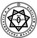 А.·.А.·. орден серебрянной звезды Argentium Astrum