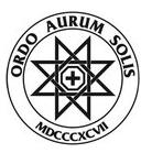 ORDO AURUM SOLIS
