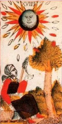 Таро Жака Вивиля