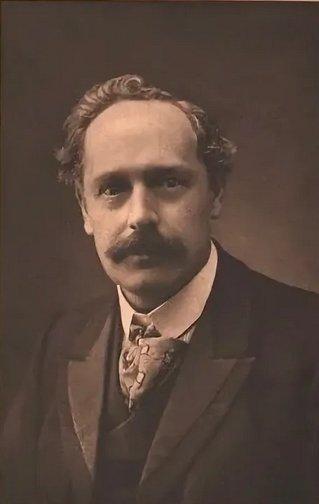 Артур Уэйт
