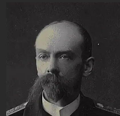 Григорий Мебес
