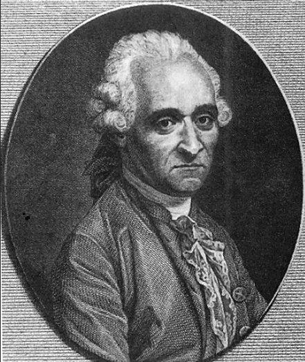 Антуан Кур де Жебелен