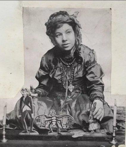 Памелла Пикси Смит